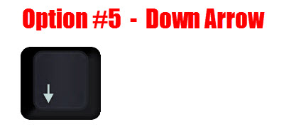 Option5_DownArrow