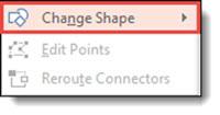 Change Shape 7