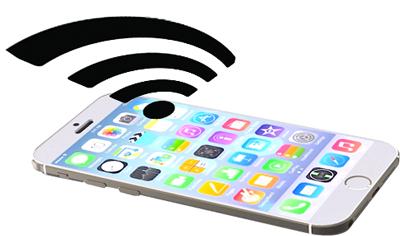 iphone hotspot 3