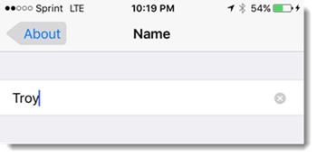 iphone hotspot 5