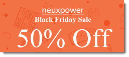 NXPowerlite Black Friday
