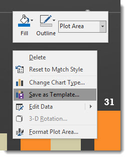 save and apply powerpoint chart styles | the powerpoint blog, Modern powerpoint