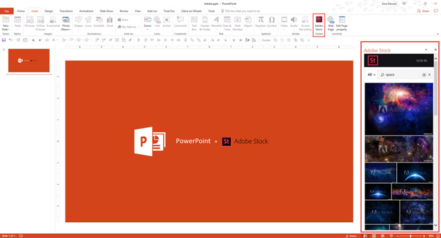 Adobe Stock PowerPoint 3