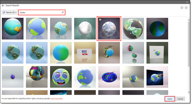 3d models archives the powerpoint blog
