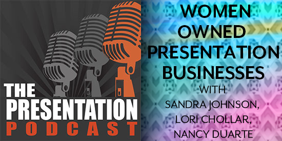 The Presentation Podcast Episode #58 Released Today! | The