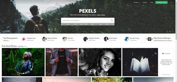 Pexels 2
